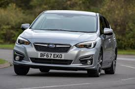 subaru impreza reviews specs u0026 prices top speed subaru impreza 2018 review autocar