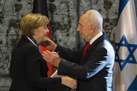 Seeking German Germany Seeking Applicants For Shimon Peres Prize The Times Of