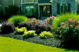 Backyard Corner Landscaping Ideas by Beauty Backyard Simple Landscaping Ideas Luxury Landscaping