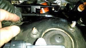 lexus is300 maintenance manual lexus is300 oil change a better way by froggy youtube