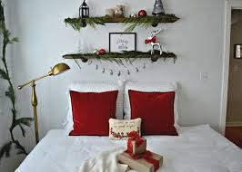 christmas banner with lightbulbs