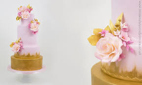 Pink And Gold Dessert Table by Blush Pink And Gold Dessert Table Cakes By Natalie Porter