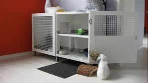 Indoor Hutch Hack An Ikea Shelf Into A Stylish Rabbit Hutch Lifehacker Australia