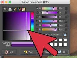 how to recolor anything on gimp 14 steps with pictures