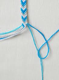 thread bracelet diy images Friendship bracelets purl soho jpg