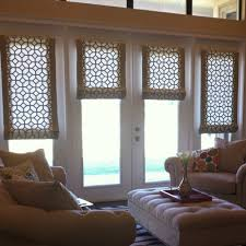patio doors breathtakingodern blinds for patio doors photos ideas