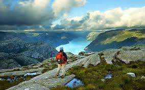 trips in norway wilderness travel