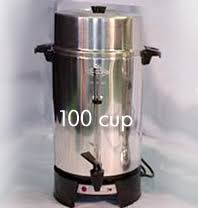 coffee urn rental party event concession rental in iowa city cedar rapids ia