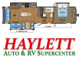 Jayco 5th Wheel Rv Floor Plans by 2017 Jayco Eagle 321rsts Fifth Wheel Coldwater Mi Haylett Auto