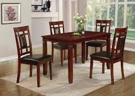 five piece dining room sets darby home co patrick 5 piece dining set u0026 reviews wayfair