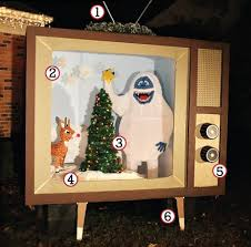 Christmas Reindeer Decoration Ideas by 74 Best Rakin Bass Tv 1964 Rudolph The Red Nosed Reindeer Images