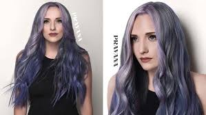 pravana silver hair color pravana s got your black vivids black launches in october