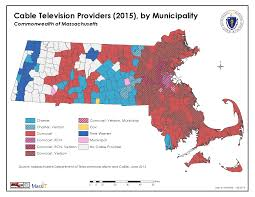 Massachusetts Map Cities And Towns by Massgis Data Public Utility Service Providers
