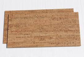 popular flooring silver birch 4mm cork tiles