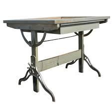 Large Drafting Tables Making A Vintage Drafting Table Home Decorations