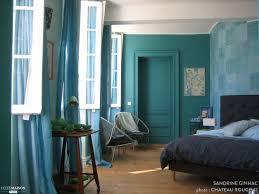 simulation peinture chambre luxe peinture bleu pour salon avec peinture noir ardoise