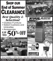 End Of Summer Patio Furniture Clearance End Of Summer Clearance Sale U2013 Ken Rash Outdoor Furniture