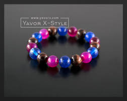 blue quartz bracelet images Quartz jewelry by yavor x style jpg