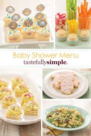 17 best images about baby shower recipes u0026 ideas on pinterest