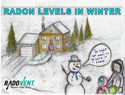 radon fan stopped working three things you need to know about radon in winter