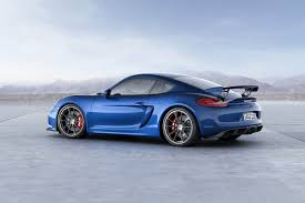 porsche cayman 2015 grey porsche cayman gt4 is sporty and very raw
