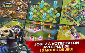 castle clash apk castle clash l ultime duel 1 3 5 apk android 4 1 x jelly bean