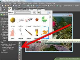 how to use paint shop pro 13 steps with pictures wikihow