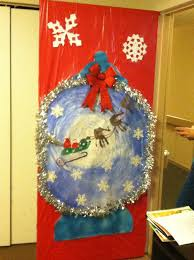 Ugly Christmas Decorations - 271 best tacky christmas sweater door decorations images on
