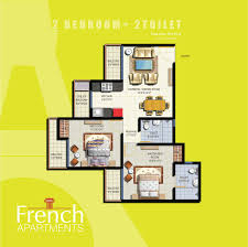 french floor plans french apartments floor plans