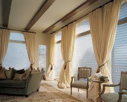 mixed pine rustic camo camouflage window treatment wide window