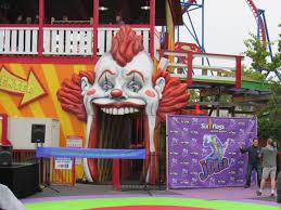 Six Flags Zoo Joker Media Day At Six Flags Discovery Kingdom U2013 Coaster Hub