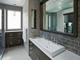 Bathrooms Designs 2013 Outstanding White Subway Tile Bathroom Designs Image Of Best Ideas