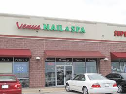 venus nail salon cute nails for women
