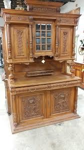 Antique Reception Desk by Des Moines Antiques Collectibles Appraisals And Auctions
