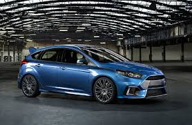 ford focus interior 2016 2016 ford focus rs goes global in world reveal photo u0026 image gallery