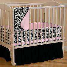Zebra Nursery Bedding Sets by Bedroom Purple And Lavender Crib Bedding Set On White Stained
