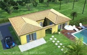 prix maison neuve 4 chambres plan maison 150m2 4 chambres 18 modeles de plans de maisons de