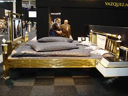 Luxurious Bed Frames Five Luxury Beds That Ll Run You Of 100 000
