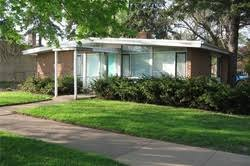 Midcentury Modern Homes For Sale - michigan modern