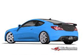 hyundai genesis coupe turbo specs 1 000hp hyundai genesis coupe by bisimoto engineering