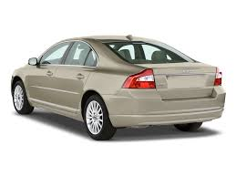 2007 volvo s80 reviews and rating motor trend