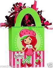 strawberry shortcake party supplies strawberry shortcake party supplies ebay