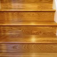 interior oak stair tread covers interior stair treads laminate