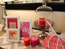 Valentine Day Home Decor by Stunning Living Room Home Valentine Decoration Contain Charming