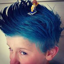 crazy hair ideas for 5 year olds boys one of the most extravagant hairdos on facebook hair