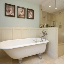 small clawfoot tub small bathroom designs with clawfoot tub