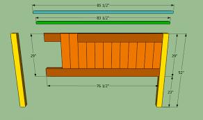 Instructables Platform Bed - bed frames queen bed frame plans king size platform bed with