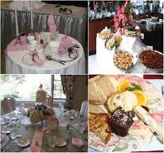 how to decor tea party u2013 architecture decorating ideas