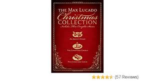the max lucado collection includes three complete stories