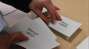 les bureaux de vote carte primaire de la gauche où sont situés les bureaux de vote